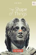 Cover-Bild zu The Shape of Things. Textband mit Annotationen von Thürwächter, Michael (Hrsg.)
