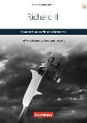 Cover-Bild zu Richard III. Handreichungen für den Unterricht mit Klausurvorschlägen von Ohlmann, Pascal