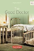 Cover-Bild zu The Good Doctor von John, Maren (Hrsg.)