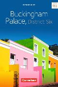 Cover-Bild zu Buckingham Palace, District Six