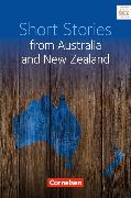 Cover-Bild zu Short Stories from Australia and New Zealand von Zimmer, Robert (Hrsg.)
