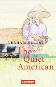 Cover-Bild zu The Quiet American.