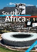 Cover-Bild zu South Africa - Land of Good Hope? von Mühlmann, Horst (Hrsg.)