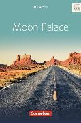 Cover-Bild zu Moon Palace. Textheft von Korff, Helga (Hrsg.)