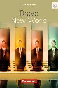 Cover-Bild zu Brave New World von Arnold, Heinz (Hrsg.)