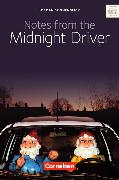 Cover-Bild zu Notes from the Midnight Driver von Herlyn, Anne (Hrsg.)