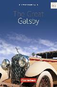 Cover-Bild zu The Great Gatsby. Textheft. Neubearbeitung von Gerber, Hans-Heinrich (Hrsg.)