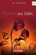 Cover-Bild zu Romeo & Juliet von Porteous-Schwier, Gunthild (Hrsg.)