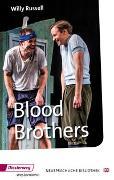 Cover-Bild zu Diesterwegs Neusprachliche Bibliothek - Englische Abteilung / Blood Brothers von Russell, Willy