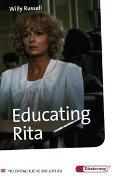 Cover-Bild zu Diesterwegs Neusprachliche Bibliothek - Englische Abteilung / Educating Rita von Russell, Willy