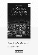 Cover-Bild zu The Curious Incident of the Dog in the Night-Time. Teacher's Manual von Ringel-Eichinger, Angela