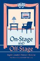Cover-Bild zu On Stage and Off Stage von Reiner-Glaap, Albert