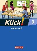 Cover-Bild zu Klick! Mathematik 9. Schuljahr. Schülerbuch von Jacob, Daniel