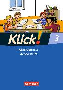 Cover-Bild zu Klick! Mathematik 3. Schuljahr. Arbeitsheft von Burkhart, Silke