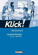Cover-Bild zu Klick! Mathematik 9. Schuljahr. Handreichungen für den Unterricht von Jacob, Daniel