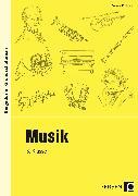 Cover-Bild zu Musik - 3. Klasse von Kuhlmann, Dagmar