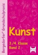 Cover-Bild zu Kunst 3./4. Klasse. Band 2
