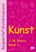 Cover-Bild zu Kunst 1. 3./4. Schuljahr von Abbenhaus