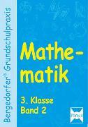 Cover-Bild zu Mathematik 3. Klasse. Bd. 2