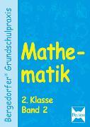 Cover-Bild zu Mathematik 2. Klasse. (Bd. 2)