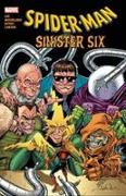 Cover-Bild zu Lee, Stan: Spider-Man: Sinister Six