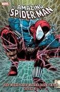 Cover-Bild zu Dematteis, J. M. (Ausw.): Spider-Man: The Complete Clone Saga Epic Book 3