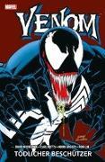 Cover-Bild zu Michelinie, David: Venom: Tödlicher Beschützer