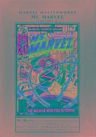 Cover-Bild zu Claremont, Chris: Marvel Masterworks: Ms. Marvel, Volume 2