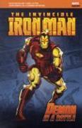 Cover-Bild zu Michelinie: The Invincible Iron Man