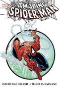 Cover-Bild zu Michelinie, David: Amazing Spider-man By David Michelinie & Todd Mcfarlane Omnibus