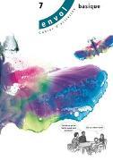 Cover-Bild zu envol 7 - Cahier d'activités basique von Autorenteam