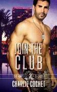 Cover-Bild zu Cochet, Charlie: Join the Club