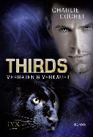 Cover-Bild zu Cochet, Charlie: THIRDS - Verraten & Verkauft