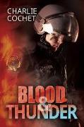Cover-Bild zu Cochet, Charlie: Blood & Thunder
