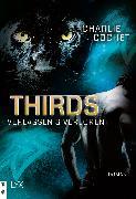 Cover-Bild zu Cochet, Charlie: THIRDS - Verlassen & Verloren (eBook)