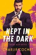 Cover-Bild zu Cochet, Charlie: Kept in the Dark