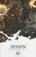 Cover-Bild zu Todd McFarlane: Spawn: Origins Volume 9