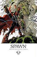 Cover-Bild zu Todd McFarlane: Spawn: Origins Volume 8