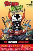 Cover-Bild zu Todd McFarlane: Spawn Kills Everyone: The Complete Collection Volume 1