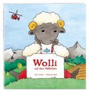 Cover-Bild zu Wolli sur le Cervin von Daniell, Dan