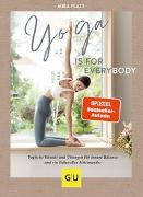 Cover-Bild zu Flatt, Mira: Yoga is for everybody