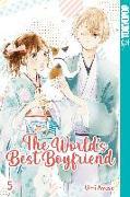 Cover-Bild zu Ayase, Umi: The World's Best Boyfriend 05