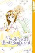 Cover-Bild zu Ayase, Umi: The World's Best Boyfriend 06