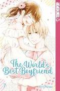 Cover-Bild zu Ayase, Umi: The World's Best Boyfriend 07