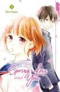 Cover-Bild zu Ayase, Umi: Spring, Love and You 01