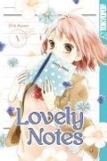 Cover-Bild zu Ayase, Umi: Lovely Notes 01