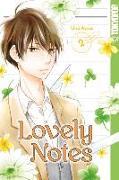 Cover-Bild zu Ayase, Umi: Lovely Notes 02