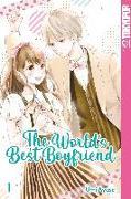 Cover-Bild zu Ayase, Umi: The World's Best Boyfriend 01