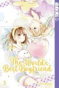 Cover-Bild zu Ayase, Umi: The World's Best Boyfriend 03