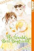 Cover-Bild zu Ayase, Umi: The World's Best Boyfriend 04
